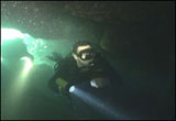 Guided Cavern Dive Kings Spring